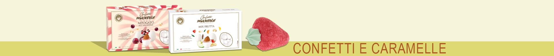 Confetti e Caramelle