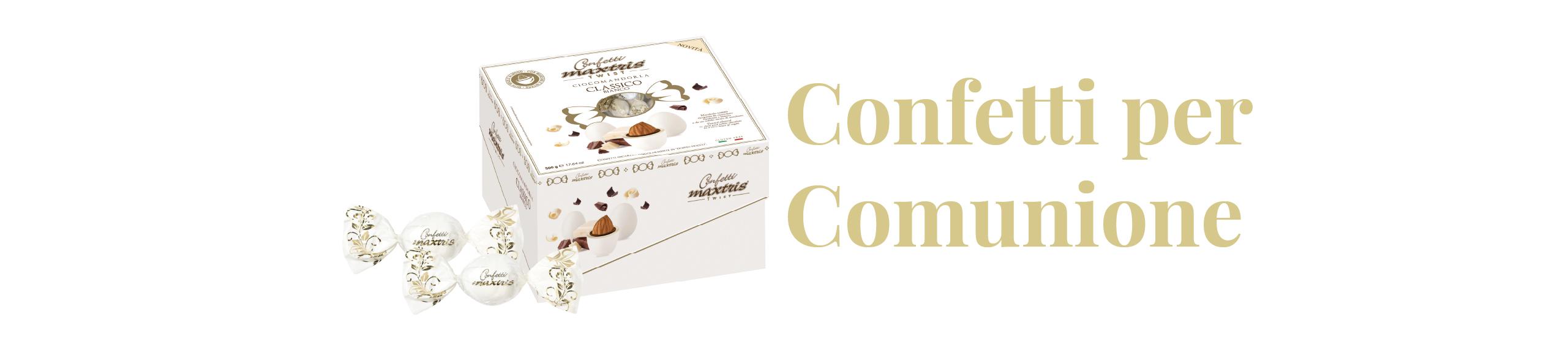 Confetti per comunione