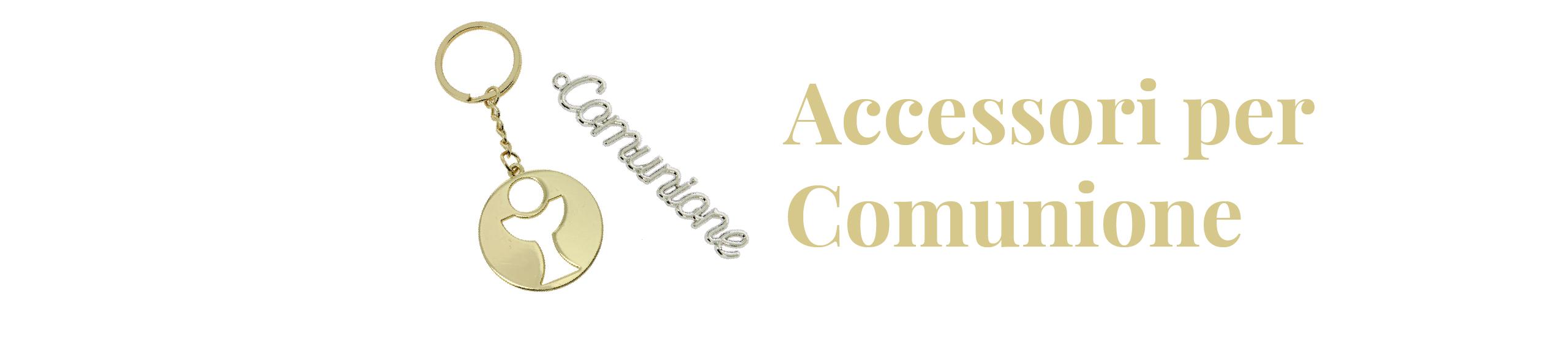 Accessori per comunione