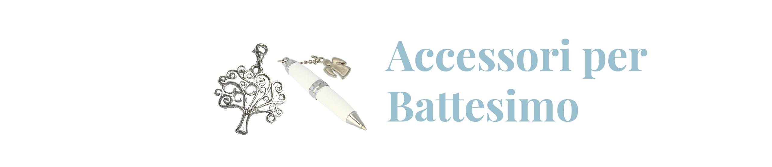 Accessori per battesimo