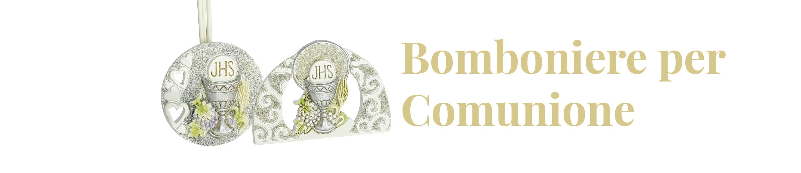 Bomboniere per comunione