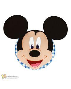 Decorazione Mickey party