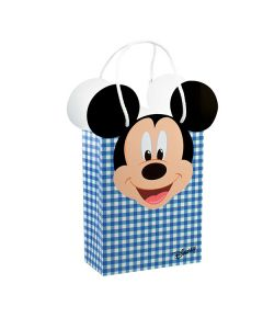 Shoppybag piccola Mickey party
