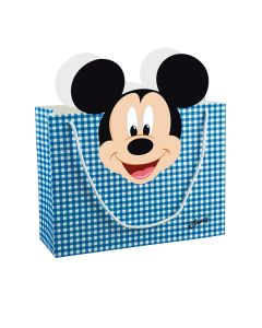 Shoppybag grande Mickey party
