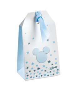 Astuccio shoppy Mickey stars