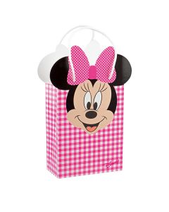 Shoppybag piccolo Minnie party