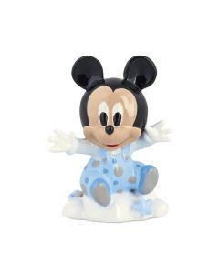 Bomboniera Mickey piccolo cielo su nuvola