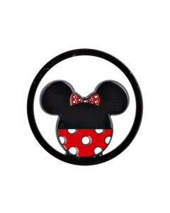 Applicazione tonda Minnie