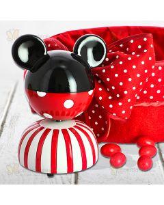 Bomboniera Mickey Disney carillon