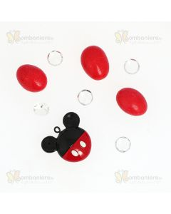 Accessorio applicazione Mickey Disney
