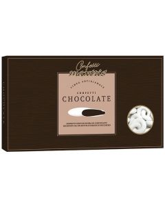 Confetta anelli cioccolato