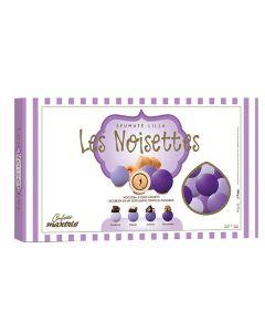 Ciocconocciola sfumata lilla gusti assortiti