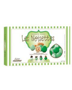 Ciocconocciola sfumata verde gusti assortiti