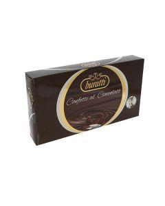 Confetti cioccolato bianco
