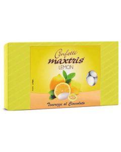 Cioccomandorla lemon