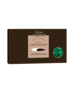 Confetti cioccolato verde