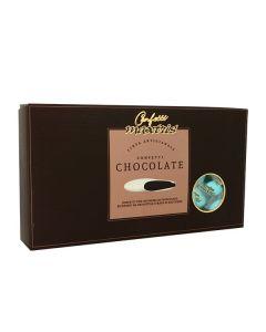 Sorrisini cioccolato cielo
