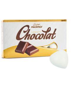Confetti cuore cioccolato grande Millennium